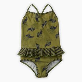 Sproet & Sprout zwempak Cockatoo
