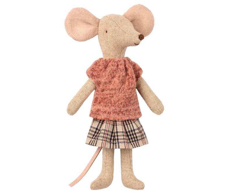 Maileg moeder muis