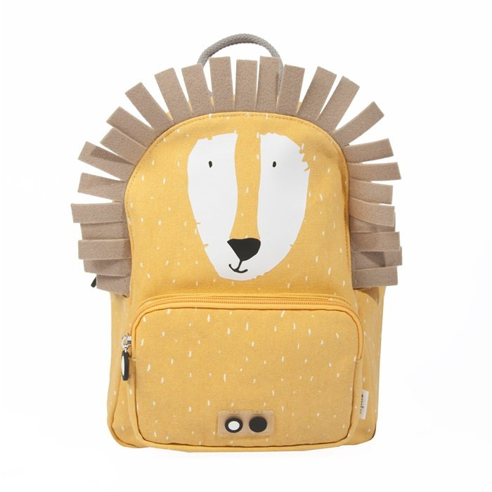 Trixie Baby backsack Mr. Lion