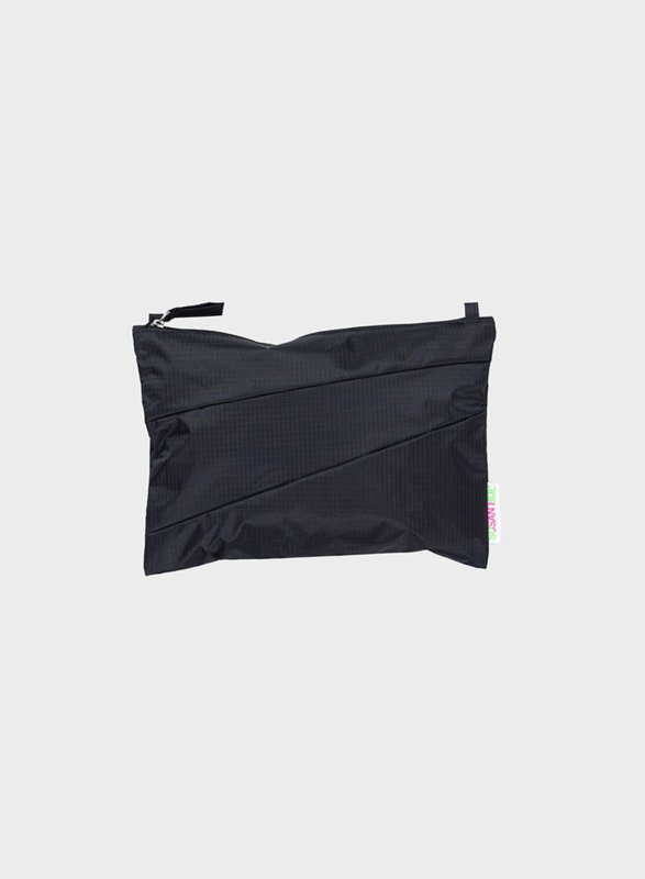 Susan Bijl pouch Black & Black | Helaas te laat