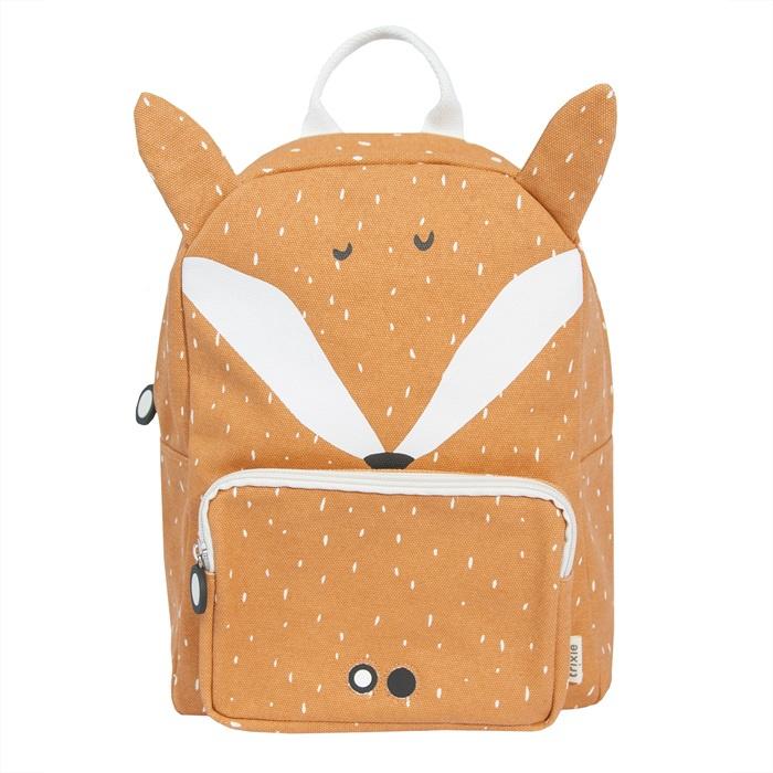 Trixie Baby backsack Mr. Fox