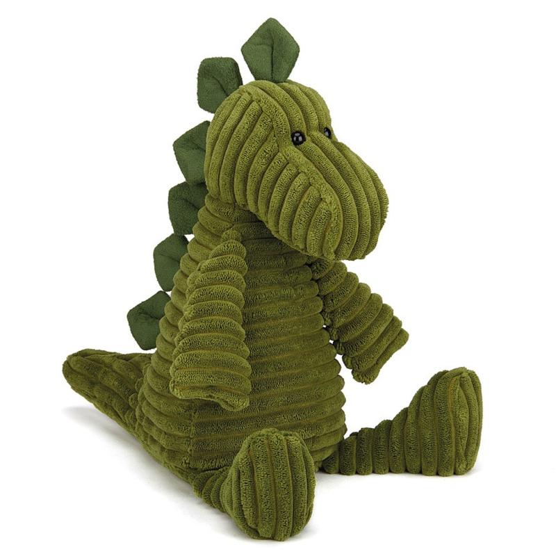 Jellycat knuffel cordy roy Dino