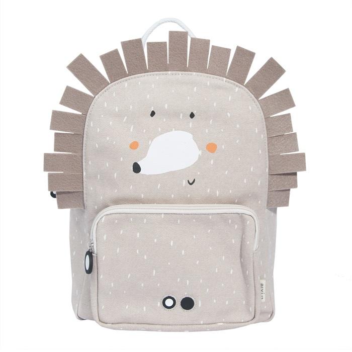 Trixie Baby backsack Mr. Hedgehog