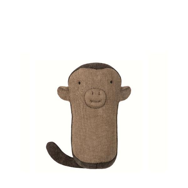 Maileg rammelaar Noah's friends Monkey