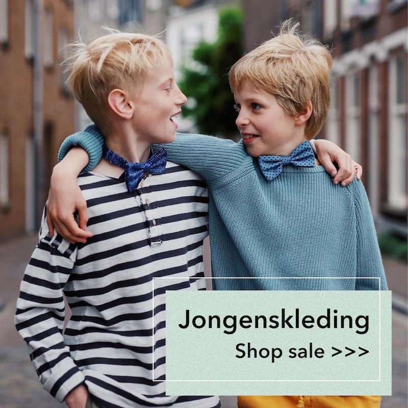 jongengskleding sale