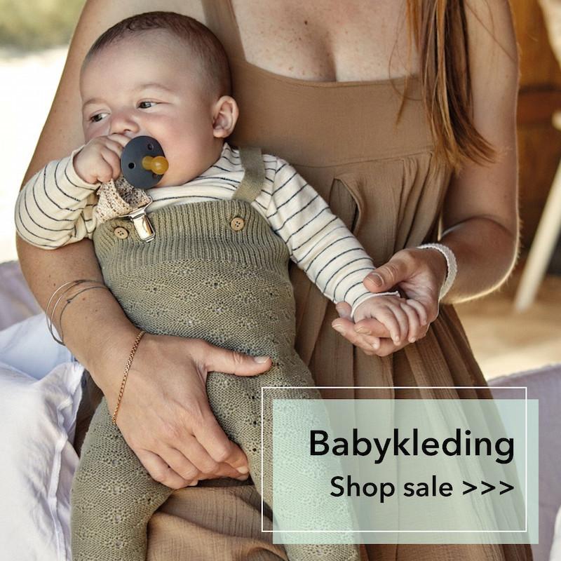 babykleding sale