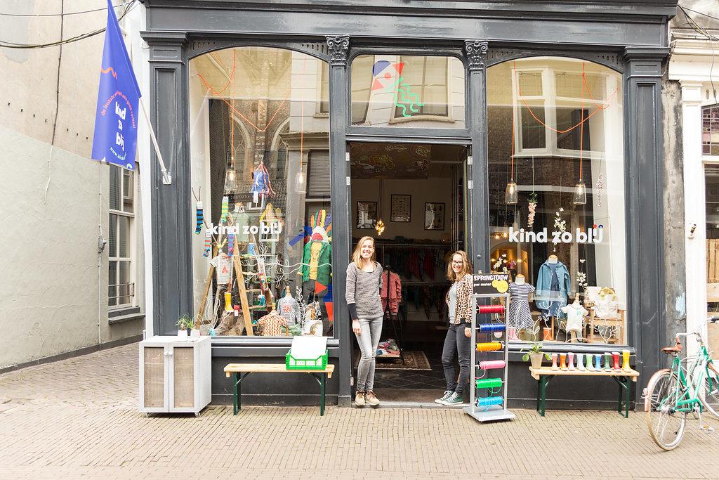 Kind zo blij baby-en kinderwinkel Dordrecht Kinderkleding Babykeding