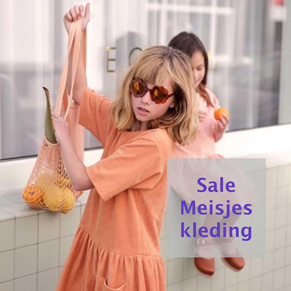 Sale_meisjeskleding