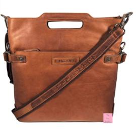 Hillburry shopper / schoudertas/handtas