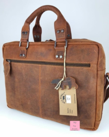 Hillburry Laptoptas/ business bag