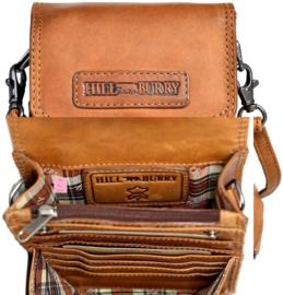 Hillburry little bag riem tasje
