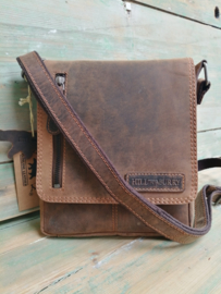 Handtas Hillburry Sparrow d tan