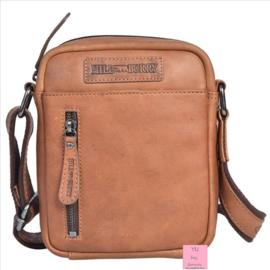 Hillburry schoudertas mini bag