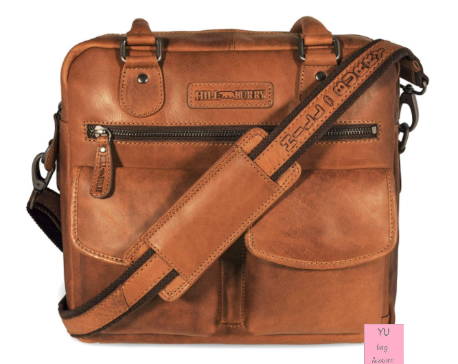 Hillburry shopper / schoudertas / handtas
