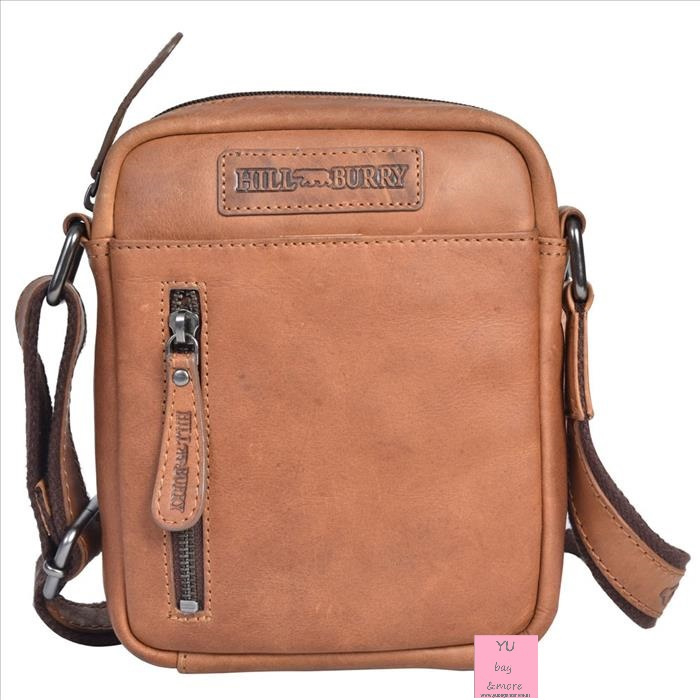 Hillburry schoudertas mini bag