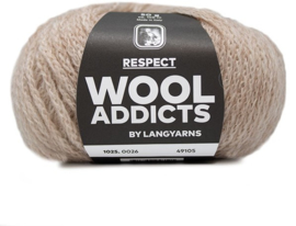 LangYarns Respect  26