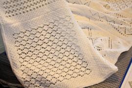 Beddengoed van wol/polyamide