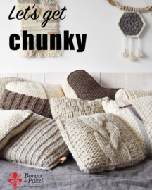Let´s get Chunky