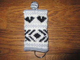 Workshop Fair Isle - Zaterdag 7 december 2019 13.30 - 15.30 uur