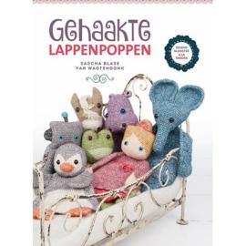 Boek Gehaakte Lappenpoppen 1