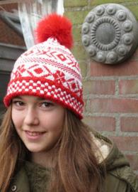 Bontmuts Arnemuiden - met omslag