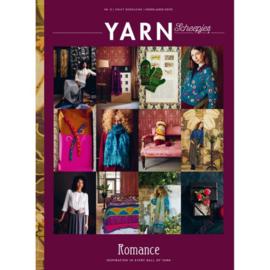 Yarn 12 - Romance
