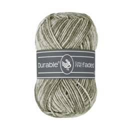Durable Cosy Fine Faded 2149 Olive