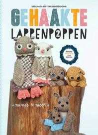 Boek Gehaakte Lappenpoppen 2