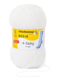 Regia 4 - 2080 White