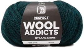 LangYarns Respect  18