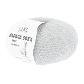 Lang Alpaca Soxx 4Ply