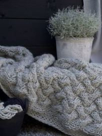 Let 's get Warm and Wooly