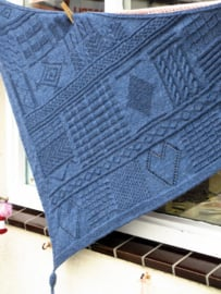 Zeeland-shawl