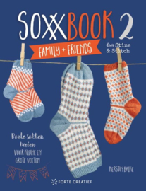 Soxxboek II - Family and Friends