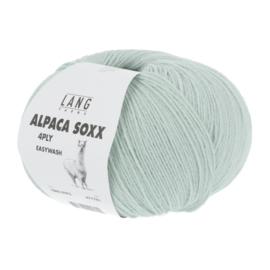 Lang Alpaca Soxx - 92