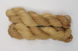 Handgeverfd Alpaca Zijde AZ202
