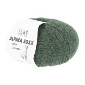 Lang Alpaca Soxx - 98