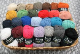 Alle kleuren Amore Cotton Sport