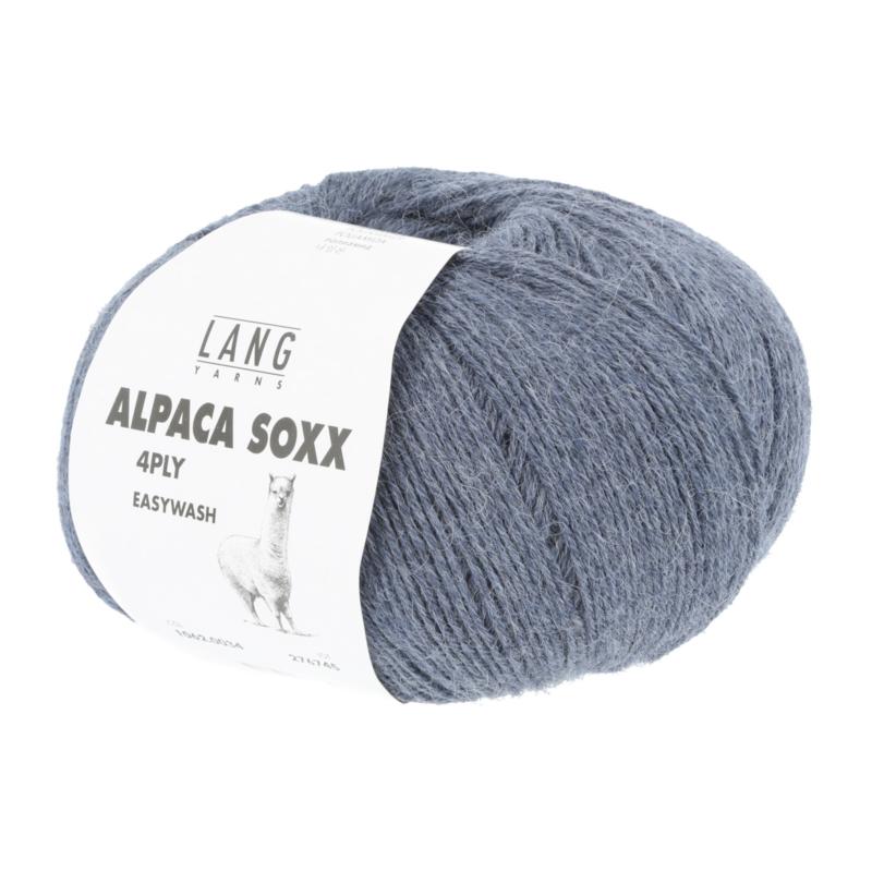 Lang Alpaca Soxx - 34