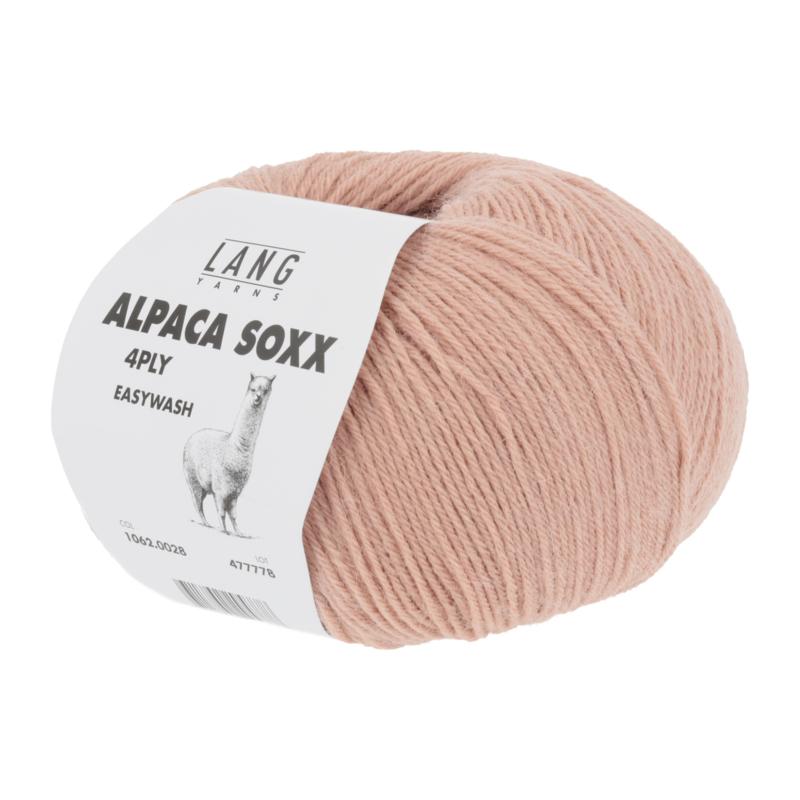 Lang Alpaca Soxx - 28