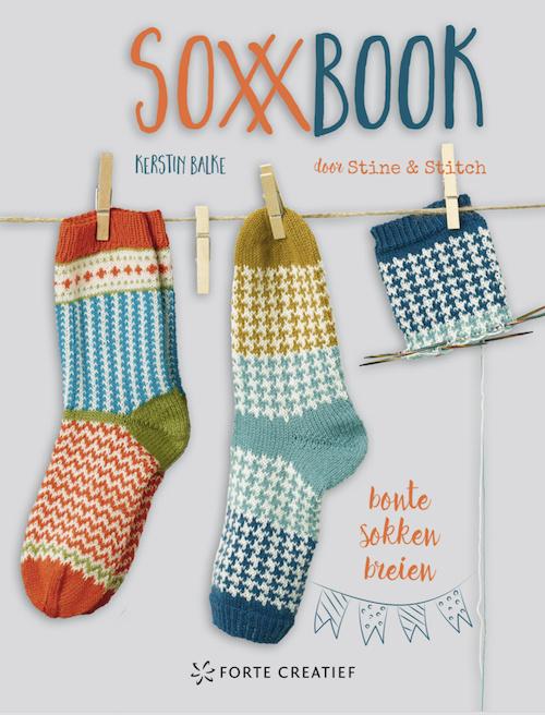 Soxxboek