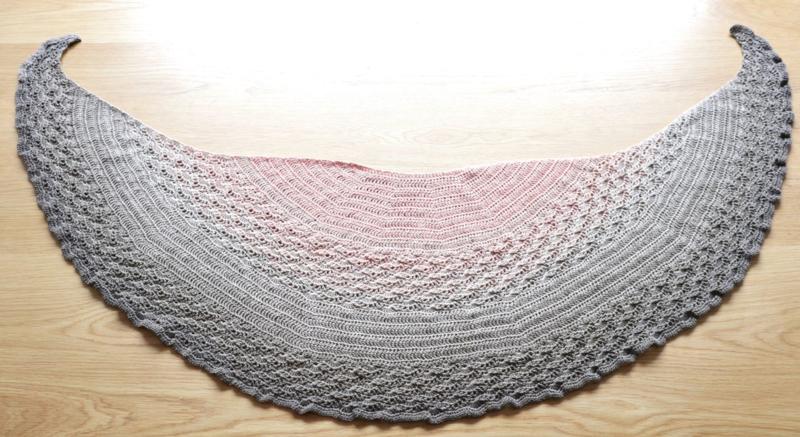 Victoriaanse sjaal