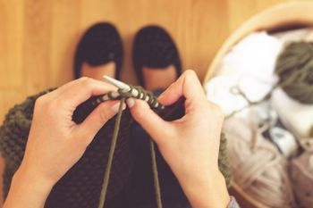 Workshop Portugees breien - 14 september 10.00 - 12.00 uur