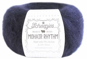 Scheepjes Mohair Rhythm - 681