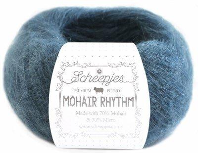 Scheepjes Mohair Rhythm - 676