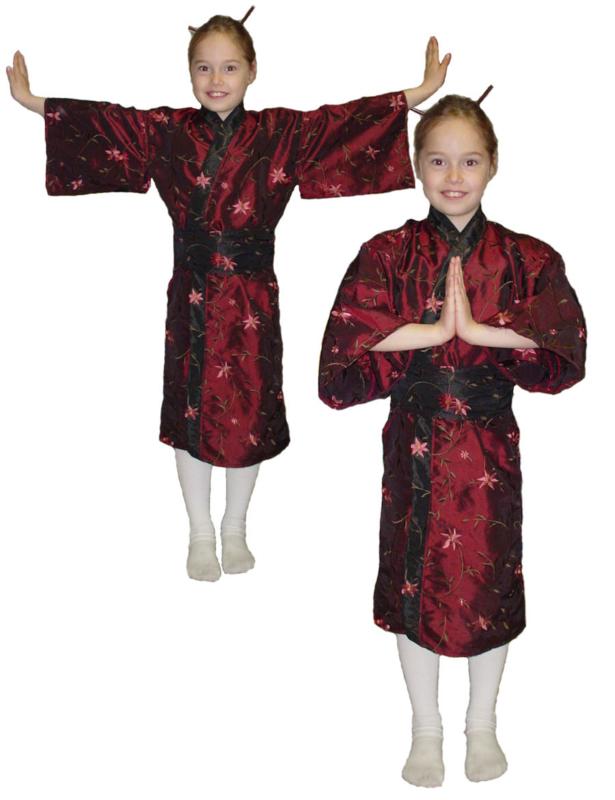 Kimono (104-116)