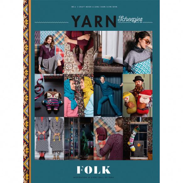 Yarn - 6 Folk