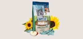 Minkas Mix   4kg