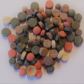 tabletten feestmix