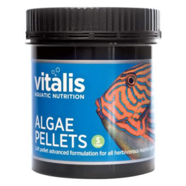 Vitalis algae pellets  120 gram